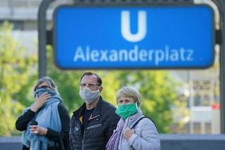 Perché in Germania è stato prolungato il lockdown e quali sono le regole