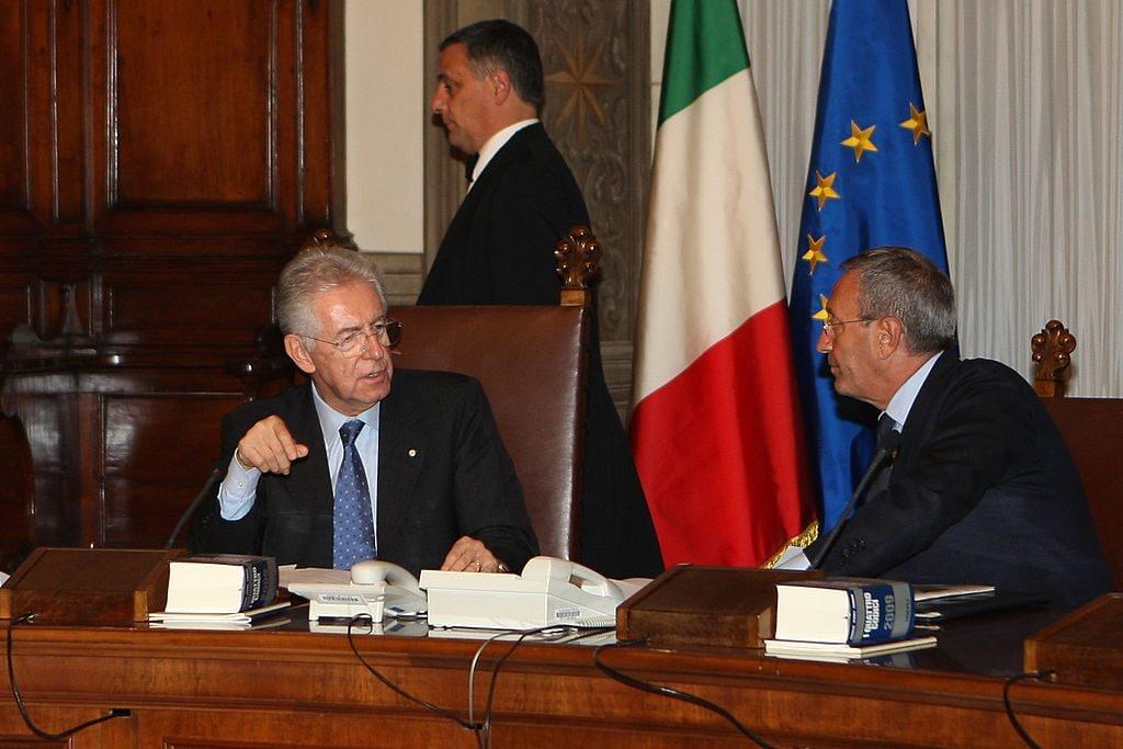 Morto suicida l'ex sottosegretario Antonio Catricalà