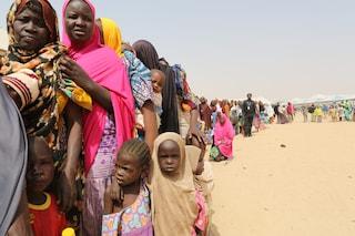 Gruppo armato assalta una scuola in Nigeria, rapite 317 ragazze