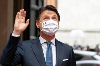 """Conte si congeda: """"Da oggi torno a essere semplice cittadino, orgoglio aver rappresentato Italia"""""""