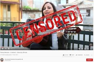 """Caso Teresa Merante, gli altri artisti folk calabresi: """"Quel video va tolto da Youtube"""""""