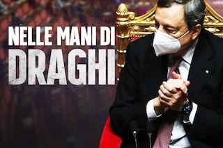 Il governo Draghi ha incassato la fiducia alla Camera: ora è pienamente operativo