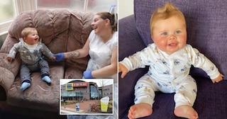 Regno Unito, morto bimbo di 1 anno: aveva un trauma cranico, genitori adottivi arrestati