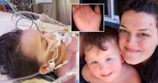 Morto bimbo di 4 anni: ha inalato una puntina da disegno in casa, gli ha perforato un polmone