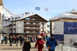 """Cortina d'Ampezzo, l'ira del settore turistico invernale: """"Offesi dal nuovo governo"""""""