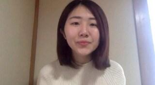 """""""Non tacere"""", la 22enne che ha contribuito a far dimettere il capo delle Olimpiadi di Tokyo"""