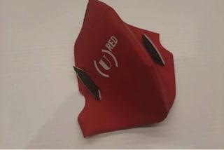 """Le mascherine U-Mask ritirate dal mercato. L'azienda: """"Presenteremo nuova valutazione"""""""