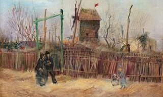 Van Gogh: dopo 134 anni un dipinto inedito del periodo parigino sarà mostrato al pubblico