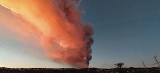 Perché l'eruzione dell'Etna non è niente di particolare, spiegato da un vulcanologo