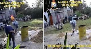 """Cadaveri fatti a pezzi al cimitero di Tropea: """"Sui corpi hanno ricavato 140mila euro"""""""