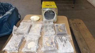 Amburgo, 16 tonnellate di cocaina in un container: è il più grade sequestro d'Europa