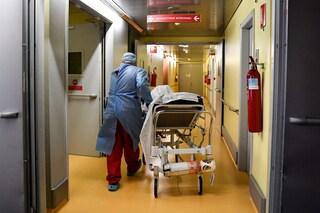Sanità sospesa per 35 milioni di italiani durante il Covid: visite e servizi cancellati o rimandati