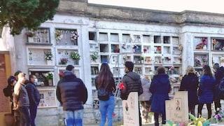"""Sonia Di Maggio, funerali in forma privata per la 29enne. Il padre: """"Non ho più il cuore"""""""