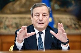 Nuovo Dpcm Draghi: il testo integrale in pdf