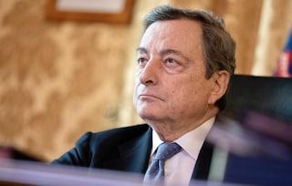 Scuole chiuse, Draghi come Azzolina: contro la realtà e il Covid non si fanno miracoli