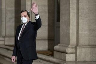 Nel governo Draghi su 23 ministri solo 8 sono donne (e nessuna di sinistra)