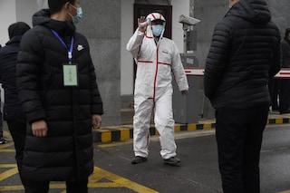 """Usa e Gb attaccano rapporto Oms su origine Coronavirus: """"Cina ha aiutato a scrivere dossier"""""""
