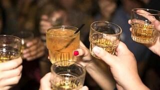 Organizzano un party per festeggiare l'esito di un esame universitario: sanzionati 5 ragazzi