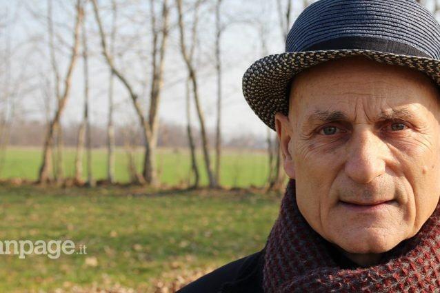 Treviso, l'uomo che salva gli alberi: Fiorenzo compra 500mila metri quadrati e ci pianta alberi