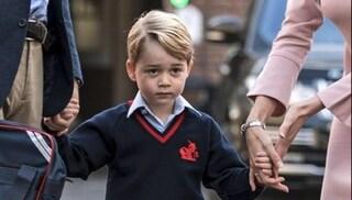 Gelato avvelenato per uccidere il principino George, il folle piano del terrorista inglese