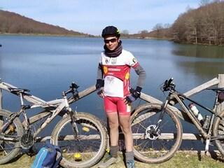 Messina, muore in bici mentre si allena il 17enne Giuseppe Milone, promessa del 'Team Nibali'