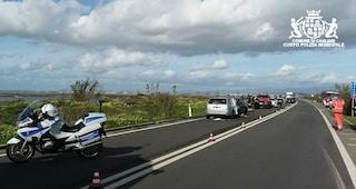 Cagliari, drammatico incidente lungo la strada statale 195 Sulcitana: morto un ragazzo