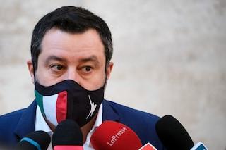 """Caso Gregoretti, pm chiede non luogo a procedere per Salvini: """"Non fu sequestro di persona"""""""