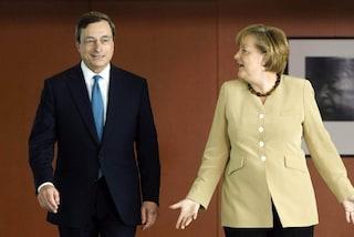 Covid, Draghi pensa al modello tedesco: quali sono misure in Germania e cosa potrebbe fare governo