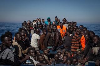 Perché dobbiamo vaccinare al Covid-19 i migranti irregolari, e farlo subito