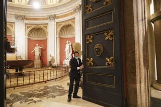 Le linee guida per la riapertura dei musei: tenere le finestre aperte ed evitare gli ascensori