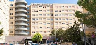 Ospedale di Pescara in tilt, posti covid esauriti per picco di ricoveri: aperti altri reparti