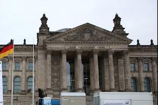 La Germania taglia lo stipendio dei parlamentari: è colpa del Covid