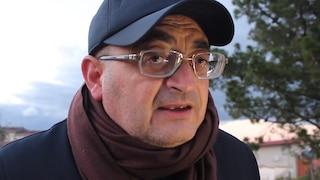 """Cimitero degli orrori di Tropea, parla un consigliere comunale: """"C'è ancora molto da scoprire"""""""
