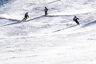 Val d'Aosta verso la zona bianca: sarebbe la prima regione, ecco cosa cambierebbe