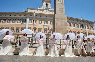 Matrimoni ed eventi, l'idea per farli ripartire in sicurezza: test salivare due giorni prima