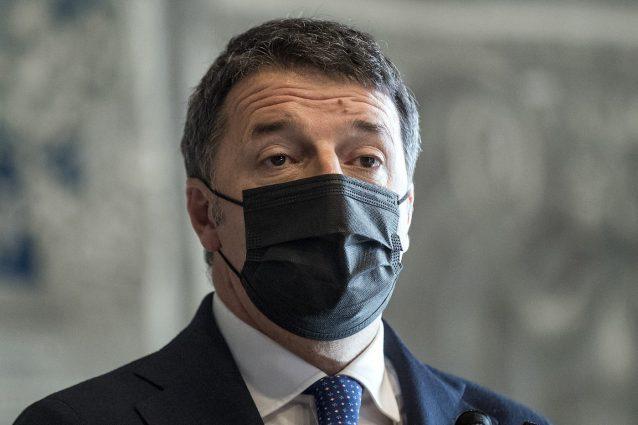 I punti principali del discorso di Mario Draghi al senato