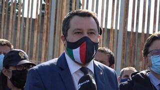 """Caso Gregoretti, le parti civili: """"Sentire anche Palamara"""". Salvini: """"Draghi in sintonia con me"""""""