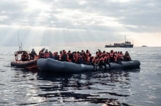 Sea Watch, secondo soccorso in due giorni: ci sono 147 migranti a bordo della nave