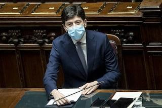 Ipotesi di tutta Italia in zona arancione: la stretta alle norme anti-Covid  per frenare le varianti