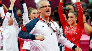 Usa, ex coach olimpico di ginnastica suicida: incriminato per molestie e traffico di esseri umani