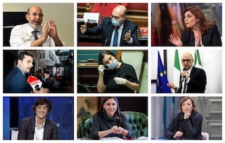 Verso la nomina dei sottosegretari, chi potrebbe entrare nel governo Draghi