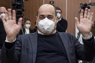 """Zingaretti conferma dimissioni irrevocabili: """"Ma non scompaio, resto nel Pd con le mie idee"""""""