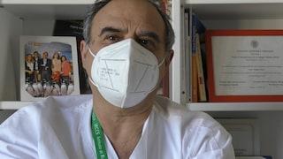 """Medico in prima linea contro il Covid: """"Bologna come Bergamo, zona rossa inevitabile"""""""