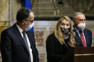 """De Petris-Ruotolo: """"Con dimissioni Zingaretti urgente ristrutturare un campo largo progressista"""""""