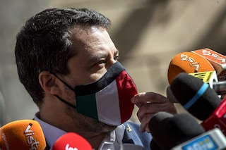 Caso Gregoretti: il 14 maggio decisione sul processo a Salvini, Palamara non sarà sentito