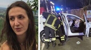 Treviso, incidente mortale: morta mamma 39enne, in auto anche la figlia di 6 anni