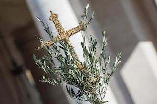 Che cos'è la Domenica delle Palme e perché si celebra una settimana prima di Pasqua