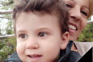 """Omicidio del piccolo Leonardo, la nonna: """"Sulla sua tomba a dire che giustizia è fatta"""""""