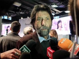"""Pd, Cacciari: """"Non mi aspettavo dimissioni Zingaretti, la sinistra è vicina al coma profondo"""""""