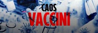 Vaccinazioni anti Covid in ritardo, solo un anziano over 80 su 5 ha completato il ciclo